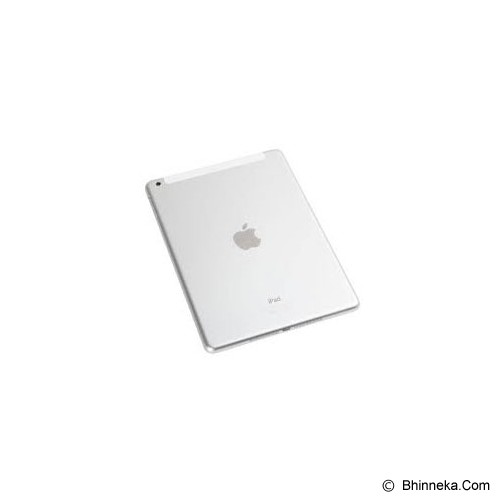 POWER SUPPORT Air Jacket for Apple iPad 2/3rd Generation [PIC-71] - Clear - Casing Tablet / Case